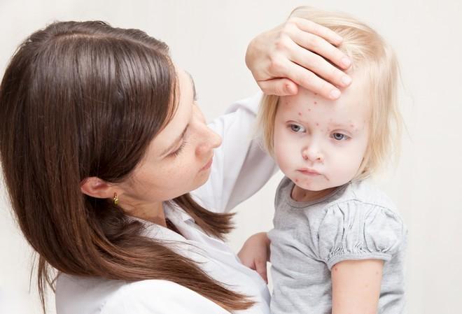 Аллергические высыпания на коже с чем связаны