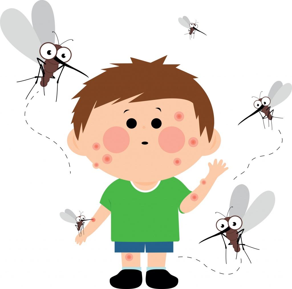 аллергия на ноге у взрослого