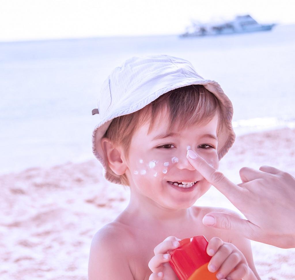 аллергия на солнце таблетки какие