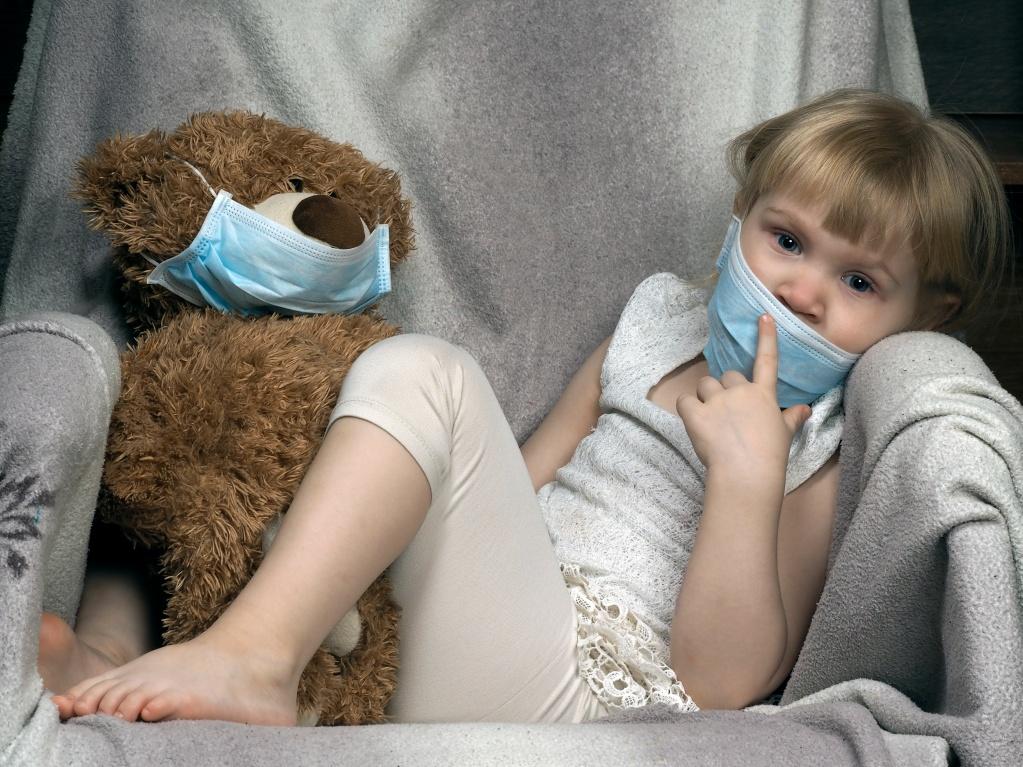 аллергия на грушу у ребенка, лечение