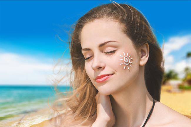 Выбираем солнцезащитное молочко для лица и тела