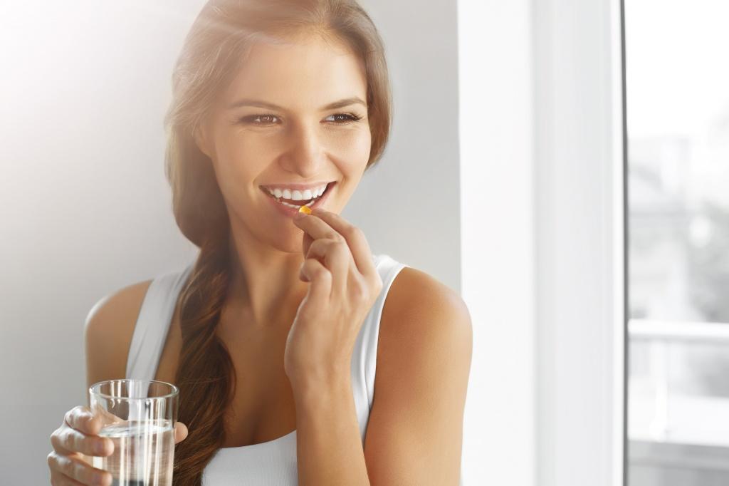 Авитаминоз витамина А, B, C, D, E, F и других, лечение