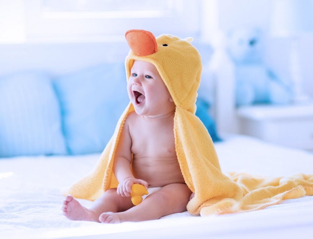 гормональная сыпь у малышей