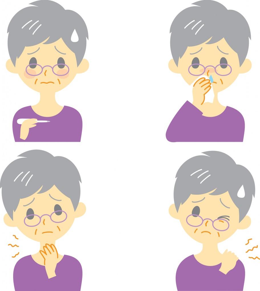 аллергия на лице как лечить