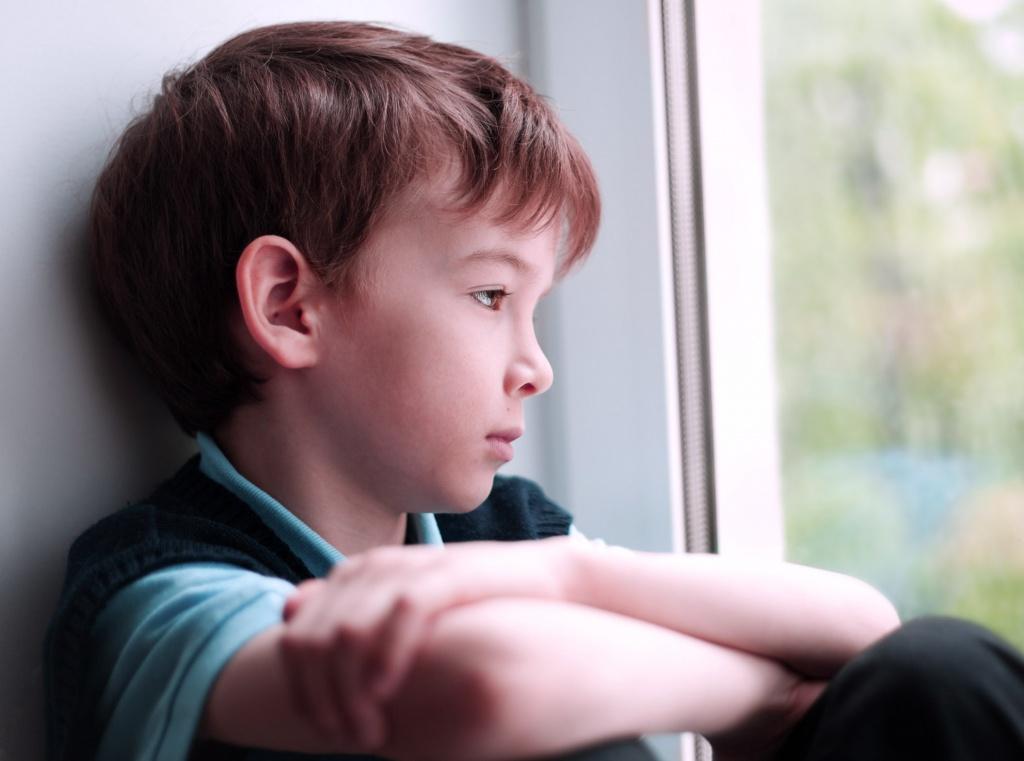 нейродермит у детей фото