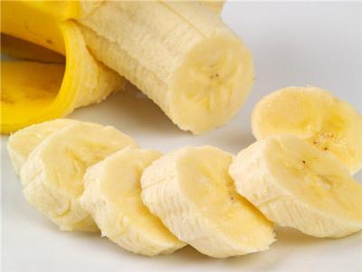 аллергия на банан - фото банана