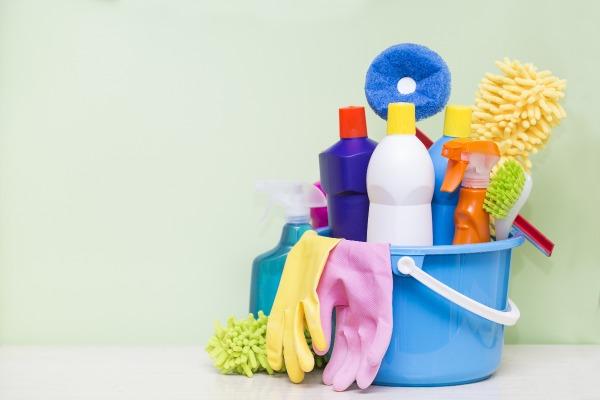 Домашние химикаты, фото