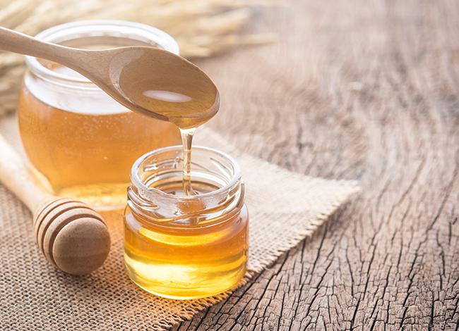 как выяснить, есть ли аллергия на мед, фото