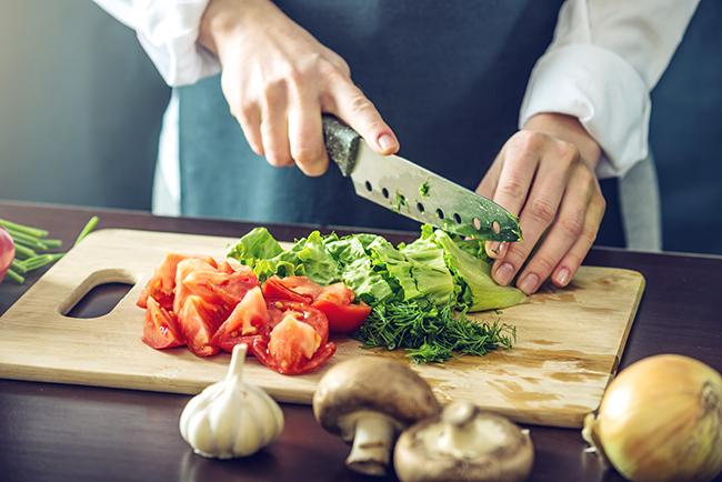 Выбор овощей при аллергии, фото